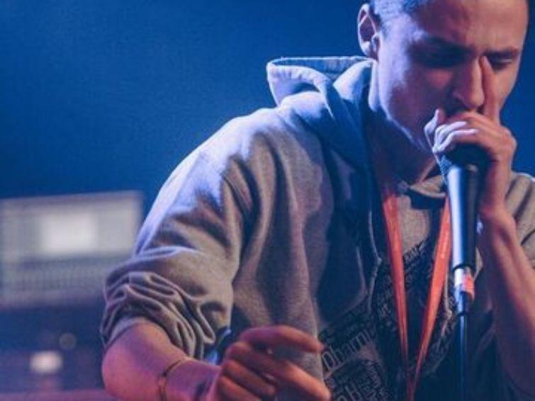 BRUSSELS BODY MUSIC FESTIVAL | Hip-hop Et aussi