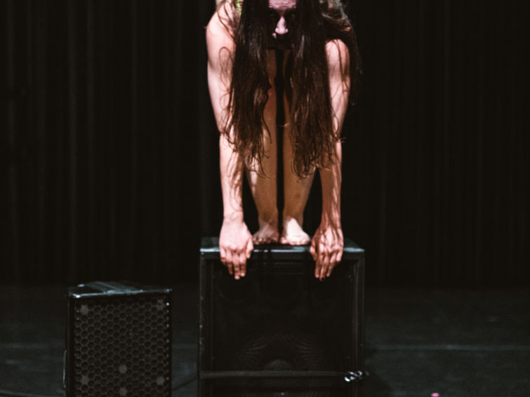 B4 Summer   Rencontres Danse Cirque Théâtre Danse