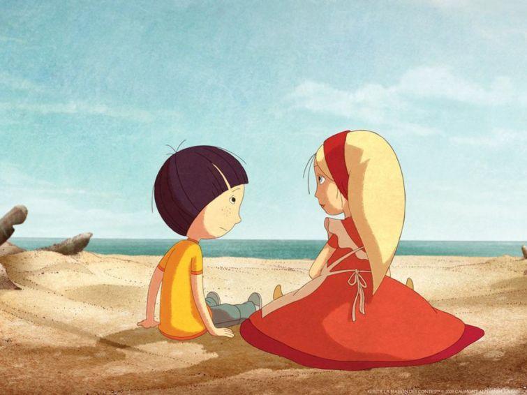 Kérity, la maison des contes | Kids Cinéma