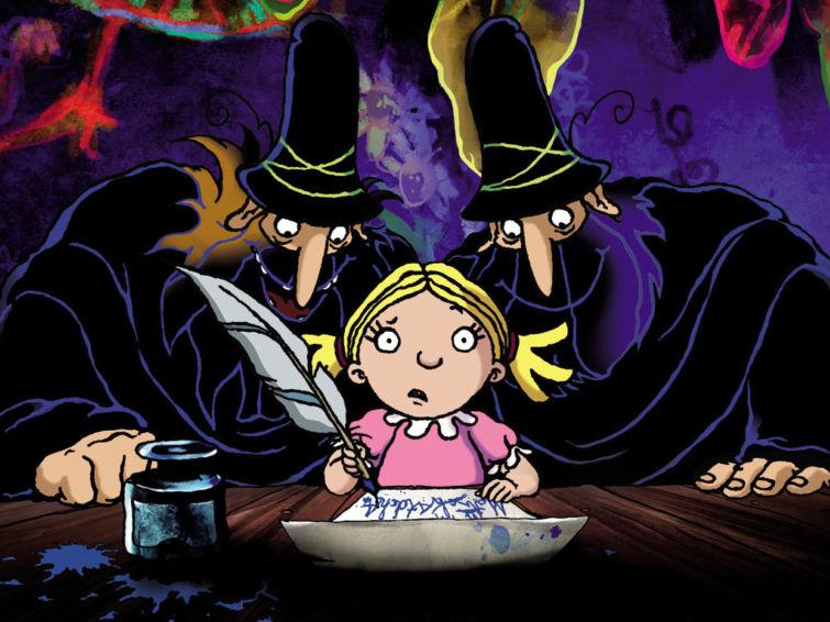 Les Trois Brigands | Kids Cinéma