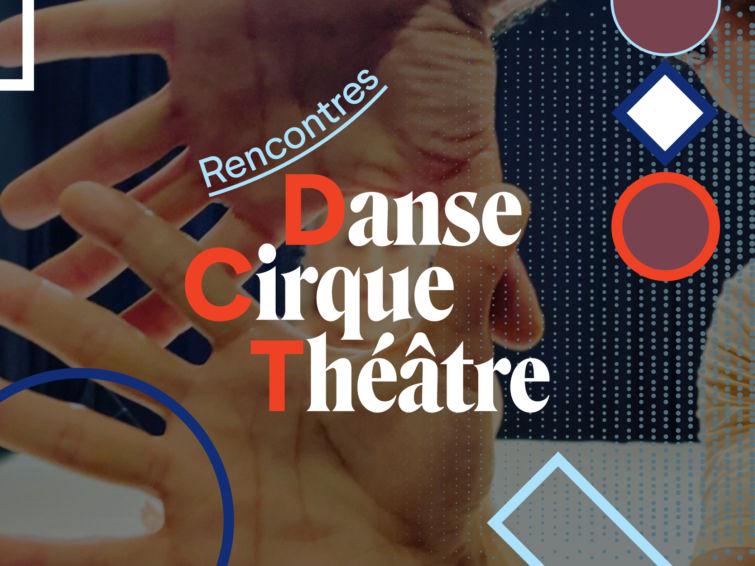 Les Autres   Rencontres Danse Cirque Théâtre Danse