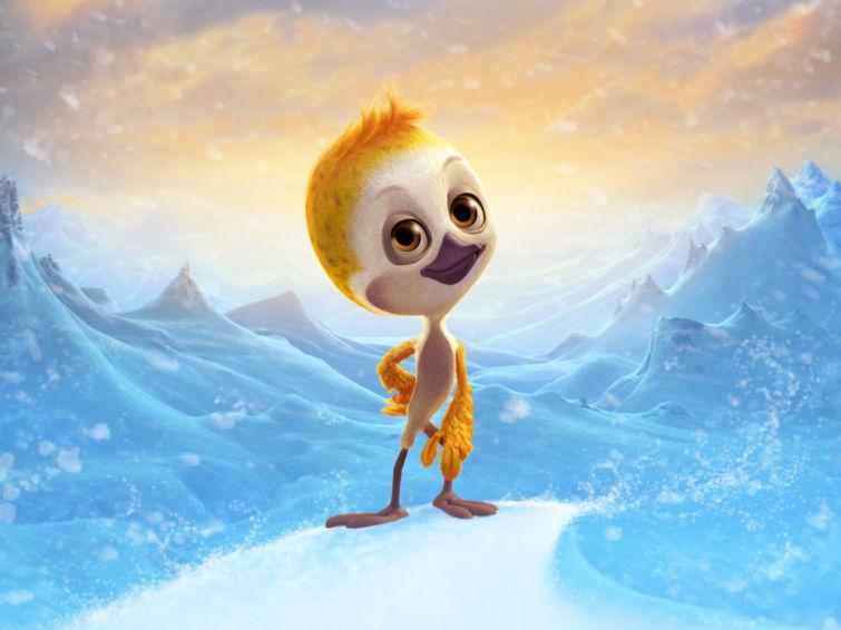 L'envol de Ploé | Kids Cinéma