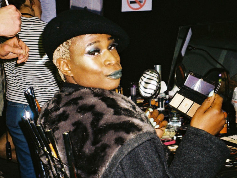 The sassy cabaret - Pride Edition | Ateliers