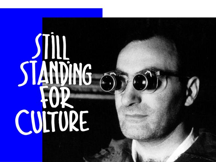 Still Standing For Culture #5 | Gratuit Et aussi