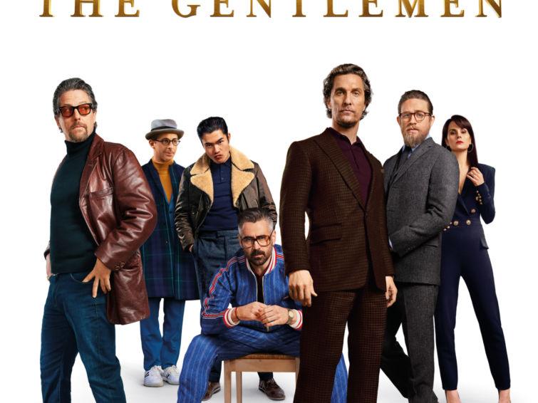 The Gentlemen    Cinéma