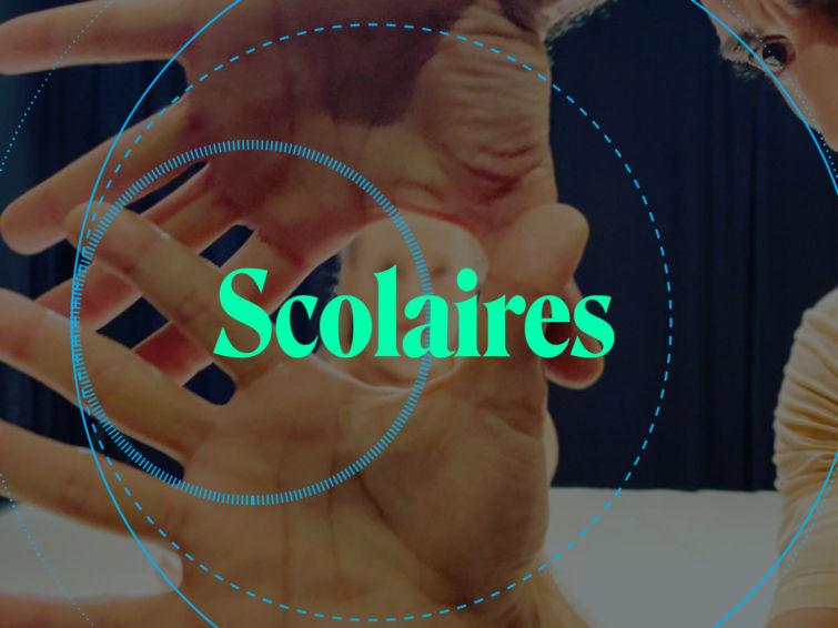 Les autres | Scolaires Danse