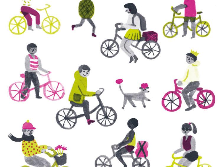 Vollenbike | Gratuit Radio