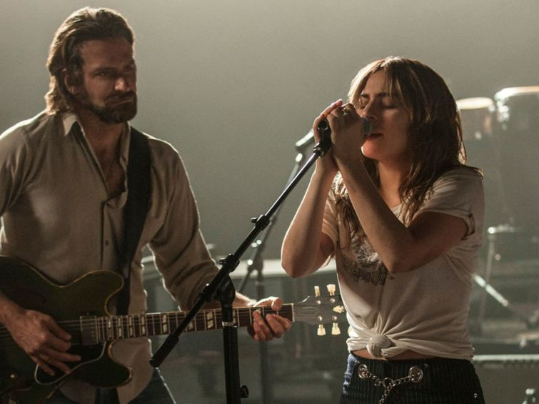 A Star is Born |  Cinéma