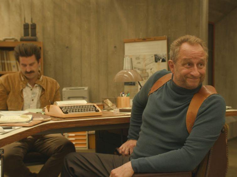 Au poste! | Festival Cinéma