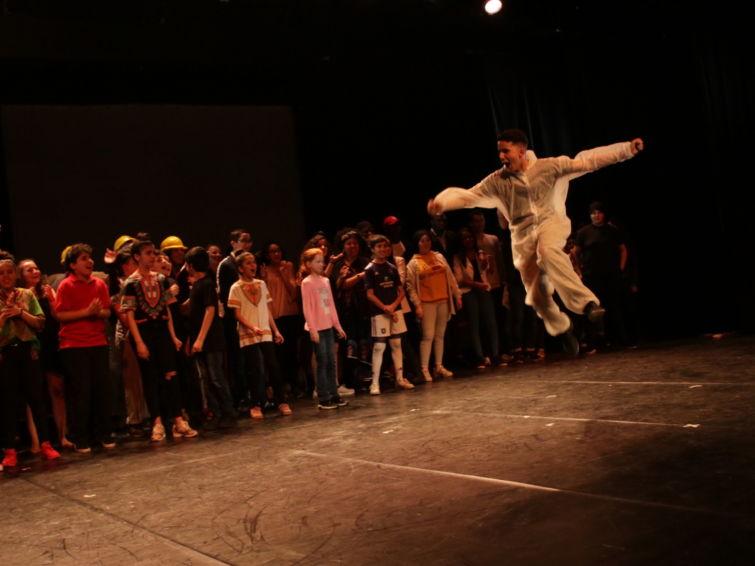 Festival Bruxelles Babel | Festival Danse