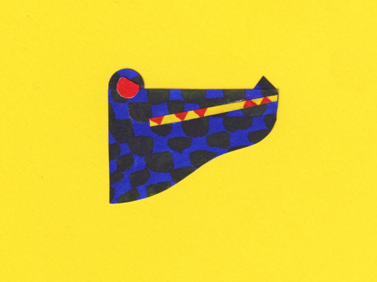 Rita et Crocodile - atelier créatif | Ateliers