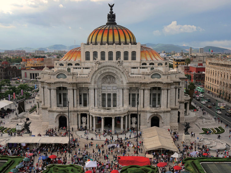 MEXICO |  Cinéma