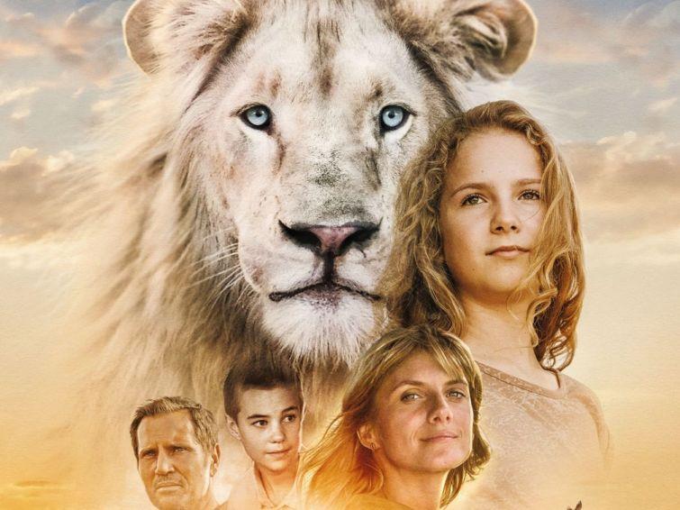 Mia et le Lion Blanc | Kids Cinéma