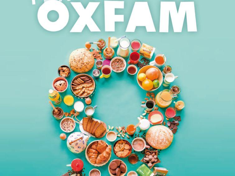 Petits-déjeuners Oxfam au Jacques Franck | Ateliers Et aussi