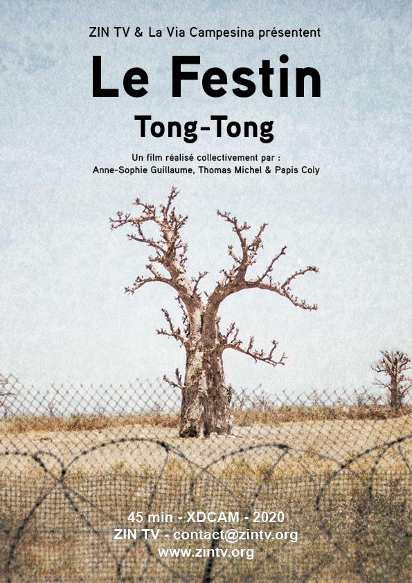 Le Festin / Tong-Tong | Gratuit Cinéma