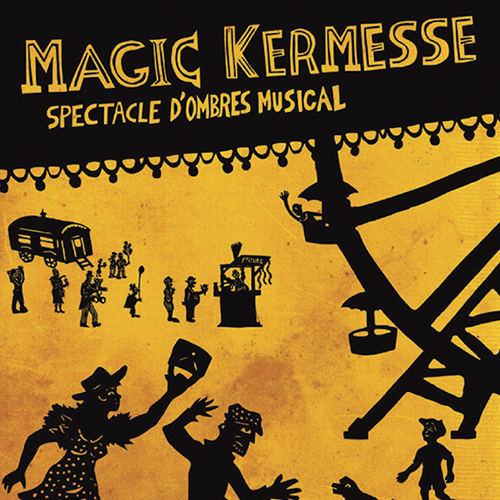 Magic Kermesse | Écoles Kids Théâtre